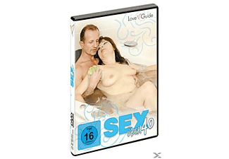 Better Sex Line - Sex über 40 [DVD]