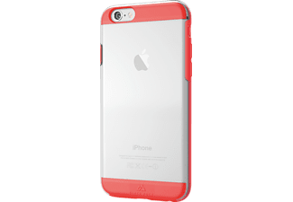 BLACK ROCK Air Case iPhone 6/6S Rood