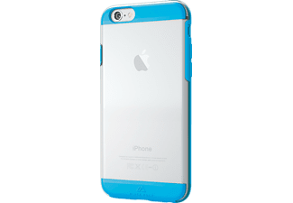 BLACK ROCK Air Case iPhone 6/6S Blauw
