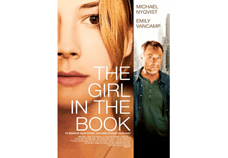 The Girl in the book DVD
