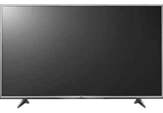 LG 55UH605V LED TV (Flat, 55 Zoll, UHD 4K, SMART TV, web OS)