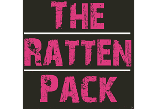 The Rattenpack, Various - The Rattenpack - (CD)