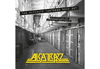 Alcatrazz - Ultimate Fortress Rock Set [CD + DVD Video]