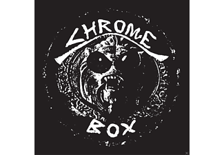 Chrome - Chrome Box (8cd+7 '' Single) [CD]