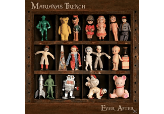 Marianas Trench - Ever After (2LP+MP3) - (LP + Download)