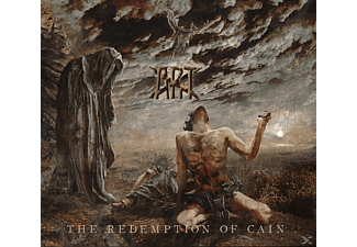 X-art - The Redemption Of Cain (Digipak) [CD]