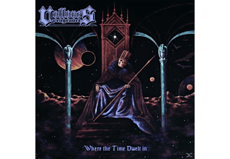 Vultures Vengeance - Where The Time Dwelt In [CD]
