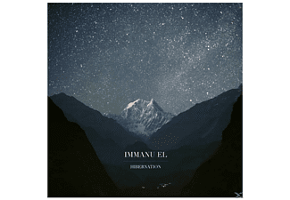 Immanu El - Hibernation - (LP + Download)