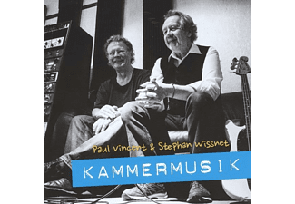 Vincent,Paul/Wissnet,Stephan - Kammermusik - (CD)