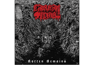 Carnal Tomb - Rotten Remains [CD]