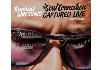 Raphael Wressnig & Igor Prado - Soul Connection (Deluxe Edition) [CD]