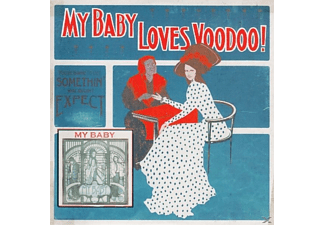 My Baby - Loves Voodoo! - (Vinyl)