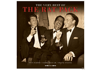 VARIOUS - Ratpack-Very Best Of - (Vinyl)
