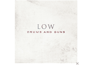Low - Drums And Guns - (Vinyl)