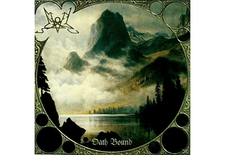 Summoning - Oath Bound [CD]