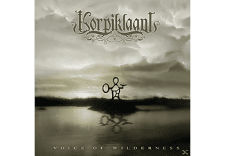 Korpiklaani - Voice Of Wilderness - (CD)