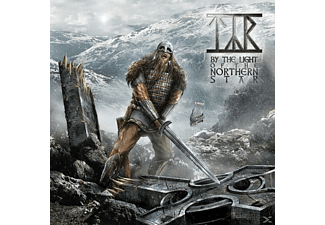 Tyr - By The Light Of The Northern Star - (CD)