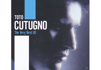 Toto Cutugno - The Very Best Of - (CD)