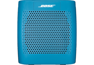 BOSE 64114 Soundlink Colour Bluetooth Hoparlör Mavi