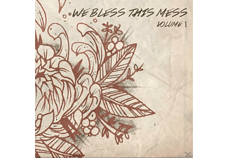 We Bless This Mess - We Bless This Mess [CD]
