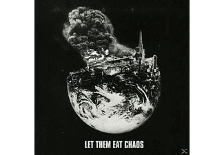 Kate Tempest - Let Them Eat Chaos - (CD)