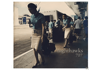 Nighthawks - 707 [CD]