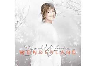 Sarah McLachlan - Wonderland [CD]