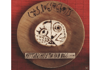The Kottarashky & Rain Dogs - Cats,Dogs And Ghosts [LP + Download]