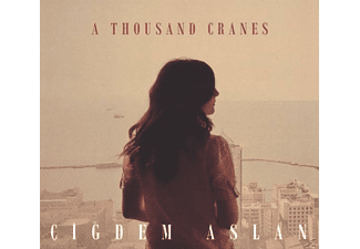 Çigdem Aslan - A Thousand Cranes - (CD)