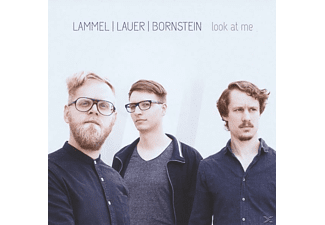 Lammel/Lauer/Bornstein - Look At Me - (CD)