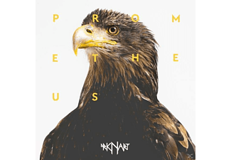 Dr.Knarf - Prometheus [CD]