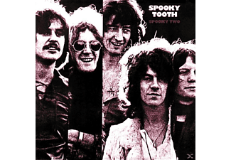 Spooky Tooth - Spooky Two - (CD)