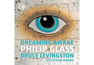 Levingston,Bruce/Hawke,Ethan - Dreaming Awake - (CD)
