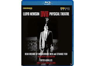 Lloyd Newson - DV 8 Physical Theatre - (Blu-ray)