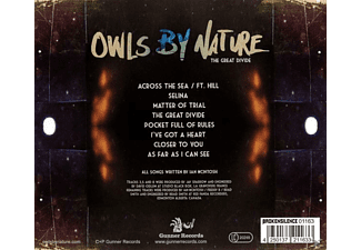 Owls By Nature - The Great Divide (+Download) [LP + Download]