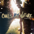 Owls By Nature - The Great Divide (CD) - broschei
