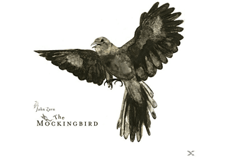 John Zorn - The Mockingbird - (CD)