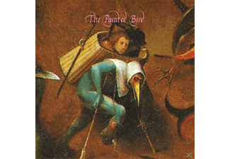 John Zorn - The Painted Bird - (CD)