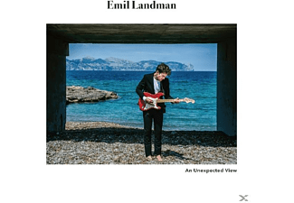 Emil Landman - An Unexpected View - (LP + Bonus-CD)