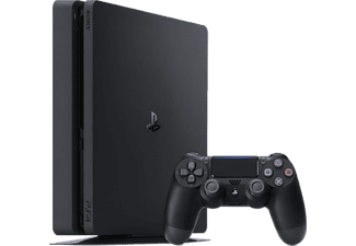 SONY Nya PlayStation 4 Slim - 500 GB