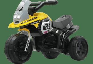 JAMARA Ride-on E-Trike Racer gelb E-Trike