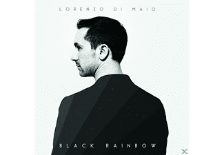 Lorenzo Di Maio - Black Rainbow - (CD)