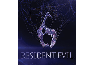 Resident Evil 6 (code in a box) PC