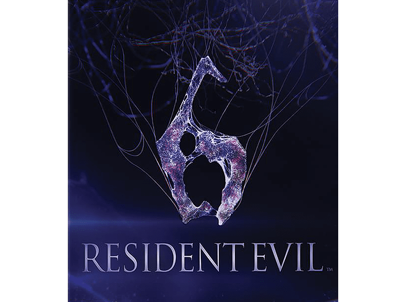 Resident Evil 6 (code in a box) PC gaming   offline pc παιχνίδια pc computing   tablets   offline παιχνίδια pc