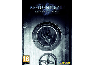 Resident Evil: Revelations (code in a box) PC
