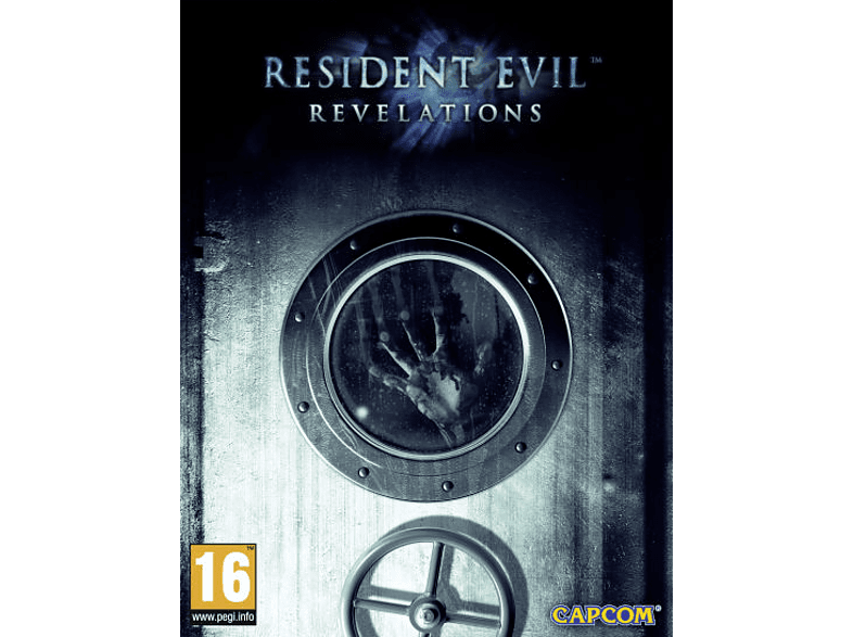 Resident Evil Revelations (code in a box) PC gaming   offline pc παιχνίδια pc computing   tablets   offline παιχνίδια pc gami