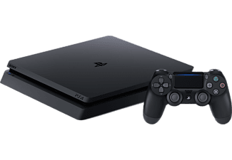 SONY PlayStation 4 (Slim) 500 GB