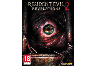 Resident Evil Revelations 2 (code in a box) PC