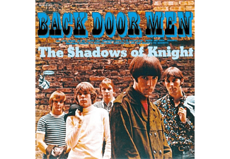 Shadows of Knight - Back Door Men - (Vinyl)
