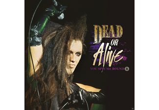 Dead Or Alive - You Spin Me Round - (Vinyl)